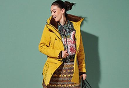 Trendy podzimní kabáty letošní sezóny