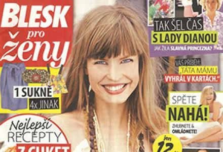 Different.cz v médiích - Srpen 2017