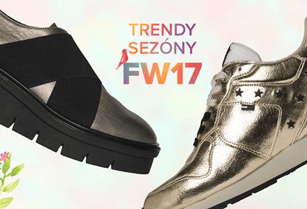 Podzimní boty - tipy na top značky
