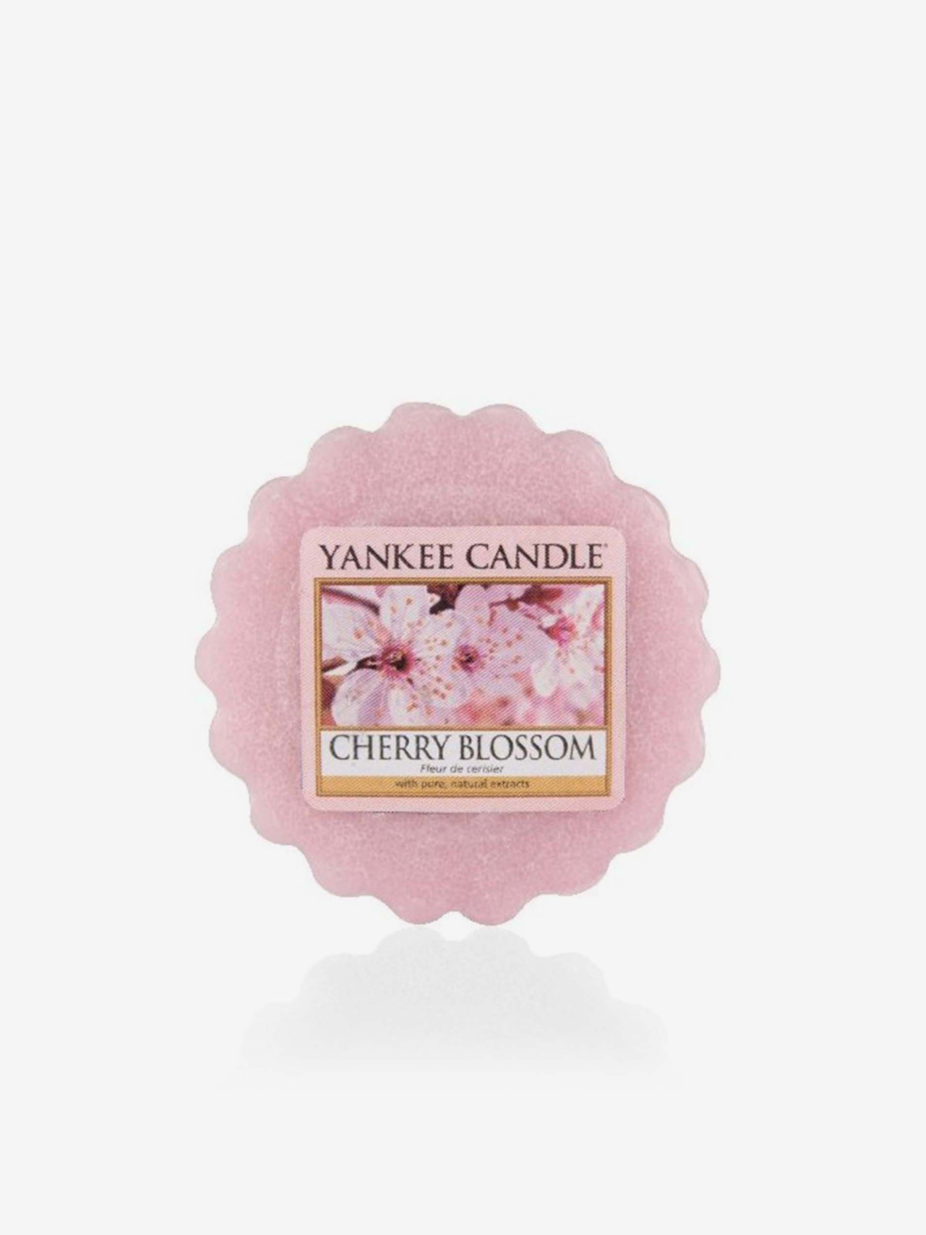 Yankee Candle vonný vosk do aromalampy Cherry Blossom