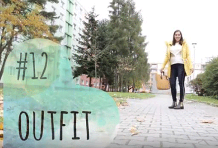 Tip na outfit no.12