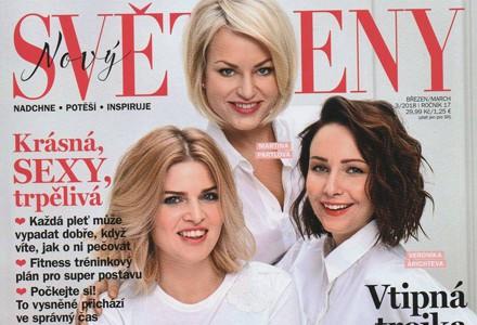 Different.cz v médiích - Únor 2018