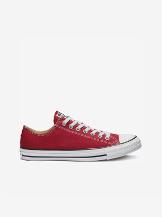 Converse červené unisex tenisky Chuck Taylor All Star Classic Colors - 50