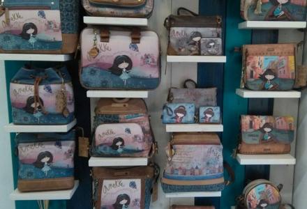 Milujeme Anekke a její novou kolekci