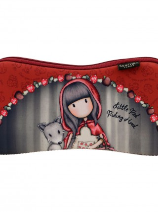 Santoro neoprenové pouzdro Little Red Riding Hood