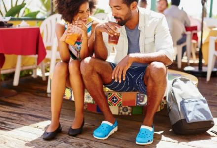 Crocs - nové trendy, nová kolekce, nové módní kousky