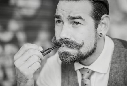 12 pravidel gentlemanů, kterými by se měli řídit!
