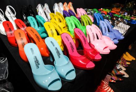 Nová kolekce bot Melissa podzim/zima 2018 je tu!