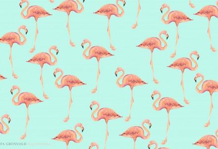 Ptačí motivy jako letní módní trend!