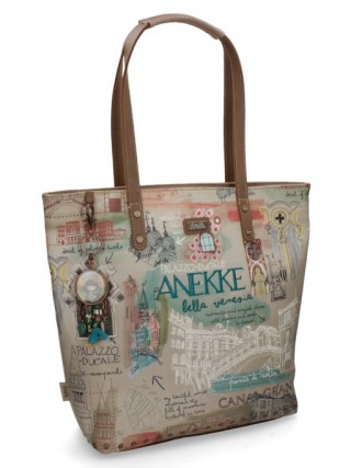 Anekke kabelka Shopper Grand Canal Bella Venezia