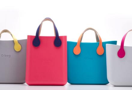 O bag - nové tvary, nové barvy