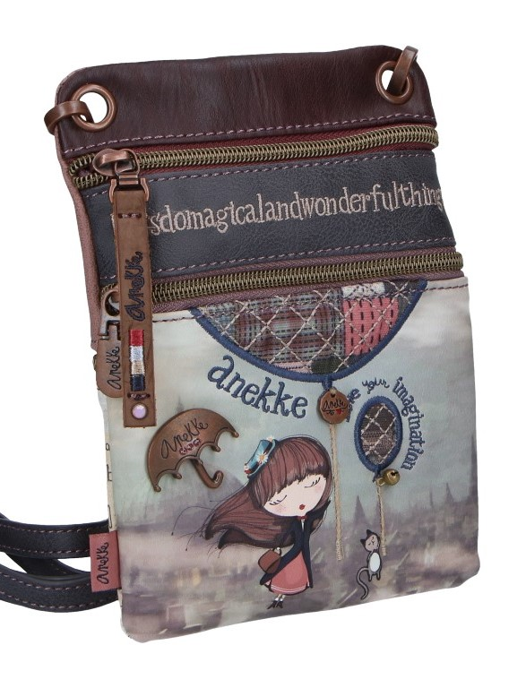 Anekke mini crossbody Miss Anekke