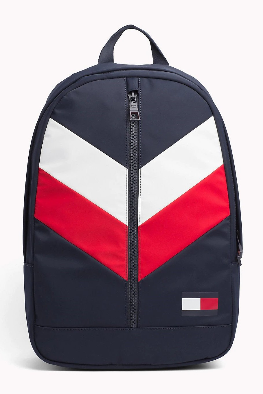 Tommy Hilfiger unisex batoh Tommy Backpack Chevr