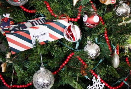 Ponožky jako trendy dárek k Vánocům
