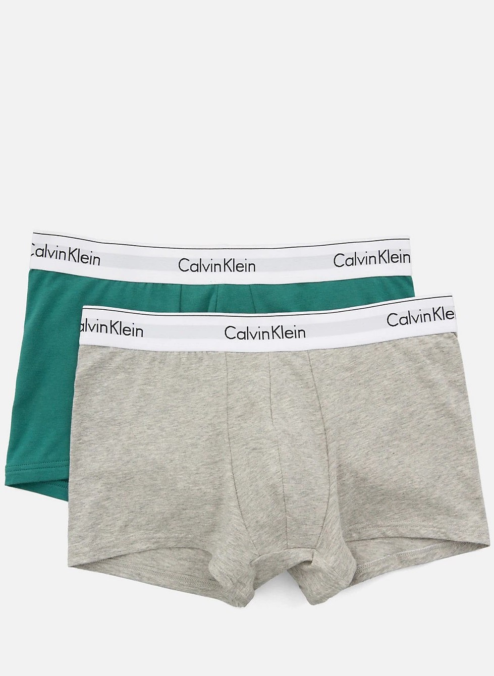 Calvin Klein 2 pack boxerek Modern Cotton Stretch