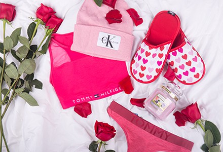 Tipy na dárky na Valentýna