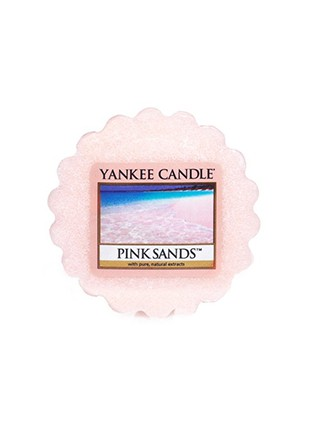 Yankee Candle vonný vosk do aroma lampy Pink Sands