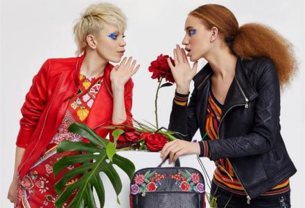 Překlepy a přeřeky světových módních značek