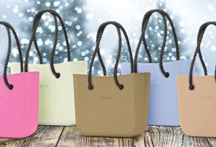 O bag - Nové módní kousky 2019