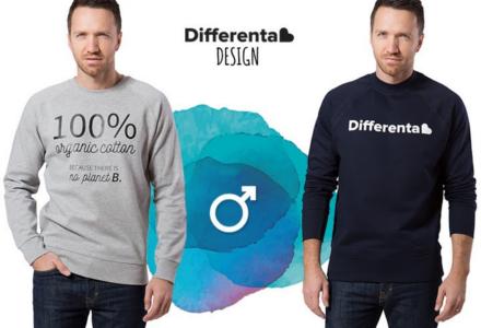 Differenta Design - pánské tipy na outfit