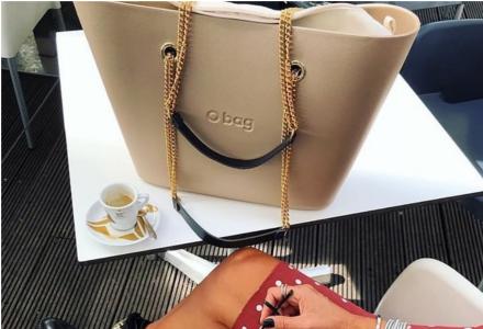 Jak sladit kabelku O bag s vašimi oblíbenými outfity?
