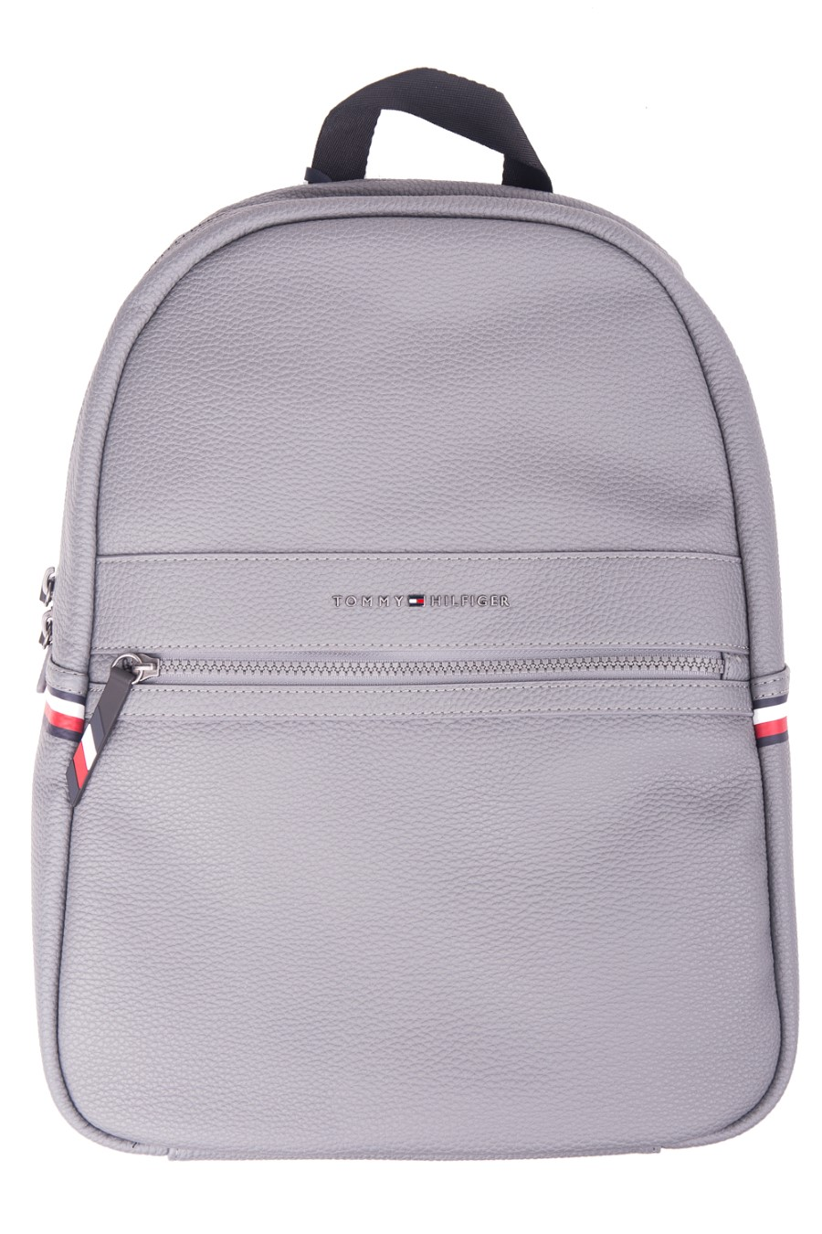 Tommy Hilfiger šedý unisex batoh Essential Backpack II Smoked Pearl 2e58c787d3