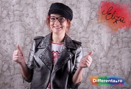 Eliza - Area Manager pro Rumunsko: Styl mého srdce
