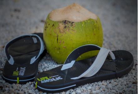 Rider Sandals - nová plastová botová láska na Differentu