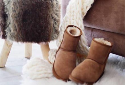 5 top značek bot na zimu ve výprodeji