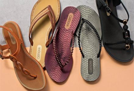 Grendha - stylové dámské boty