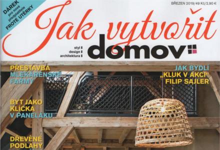 Different.cz v médiích - Únor 2019