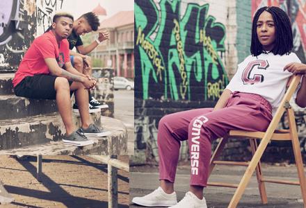 Jaké tenisky Converse se budou letos nosit?