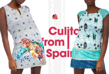 Culito from Spain - nová kolekce jaro/léto 2019