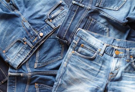 Denimová mánie trvá - fashion tipy z džínoviny
