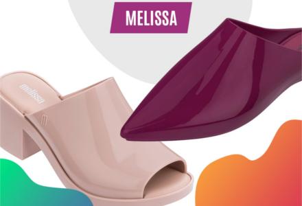 Plastové boty Melissa FW19 aneb nová kolekce je tady!