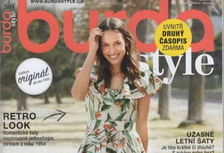 Different.cz v médiích - Duben 2019