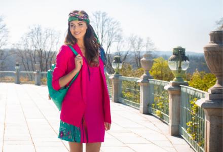 Tipy na Different Look - Nebuďte v módě pozadu