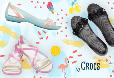 Letní boty, které už nebudete chtít sundat