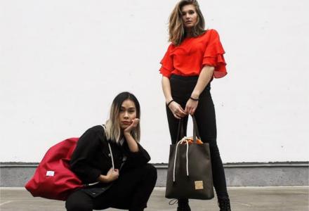 Xiss - kabelky a tašky vyráběné s láskou v Česku