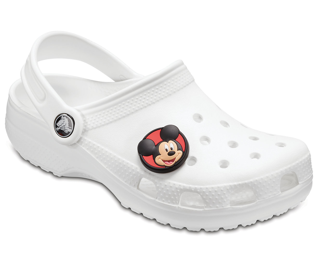 Crocs ozdoba do boty Jibbitz Mickey Mouse