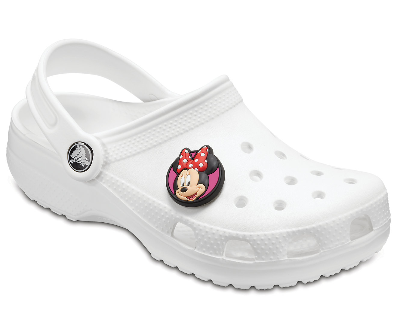 Crocs ozdoba do boty Jibbitz Minnie Mouse
