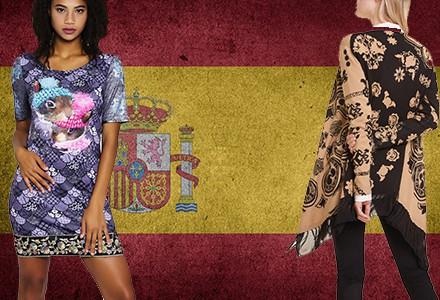 Dny španělské módy