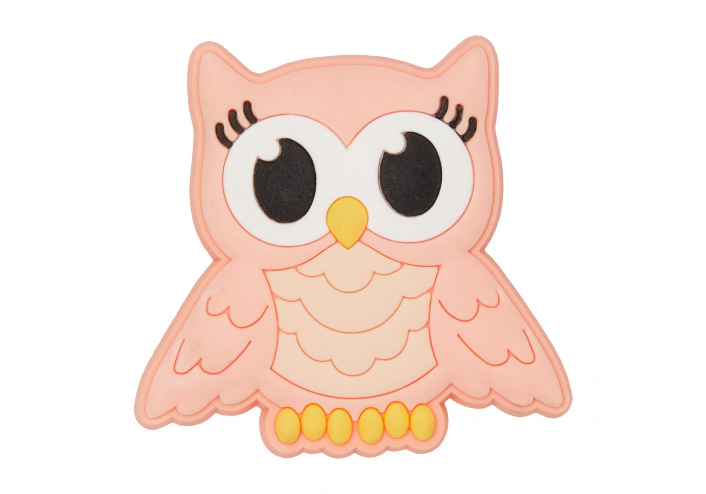 Crocs Pink night Owl