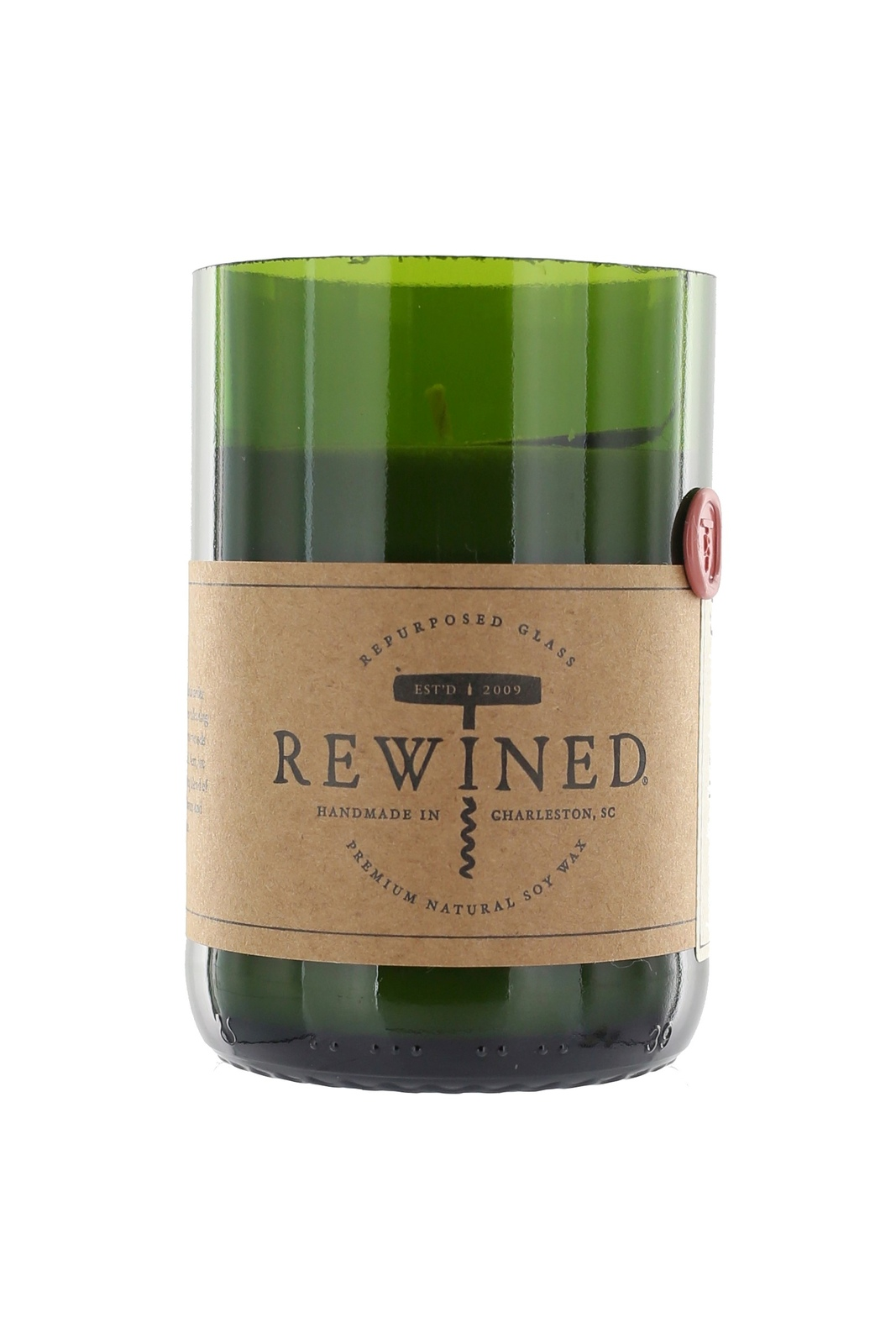 Rewined Candles vonná svíčka Merlot