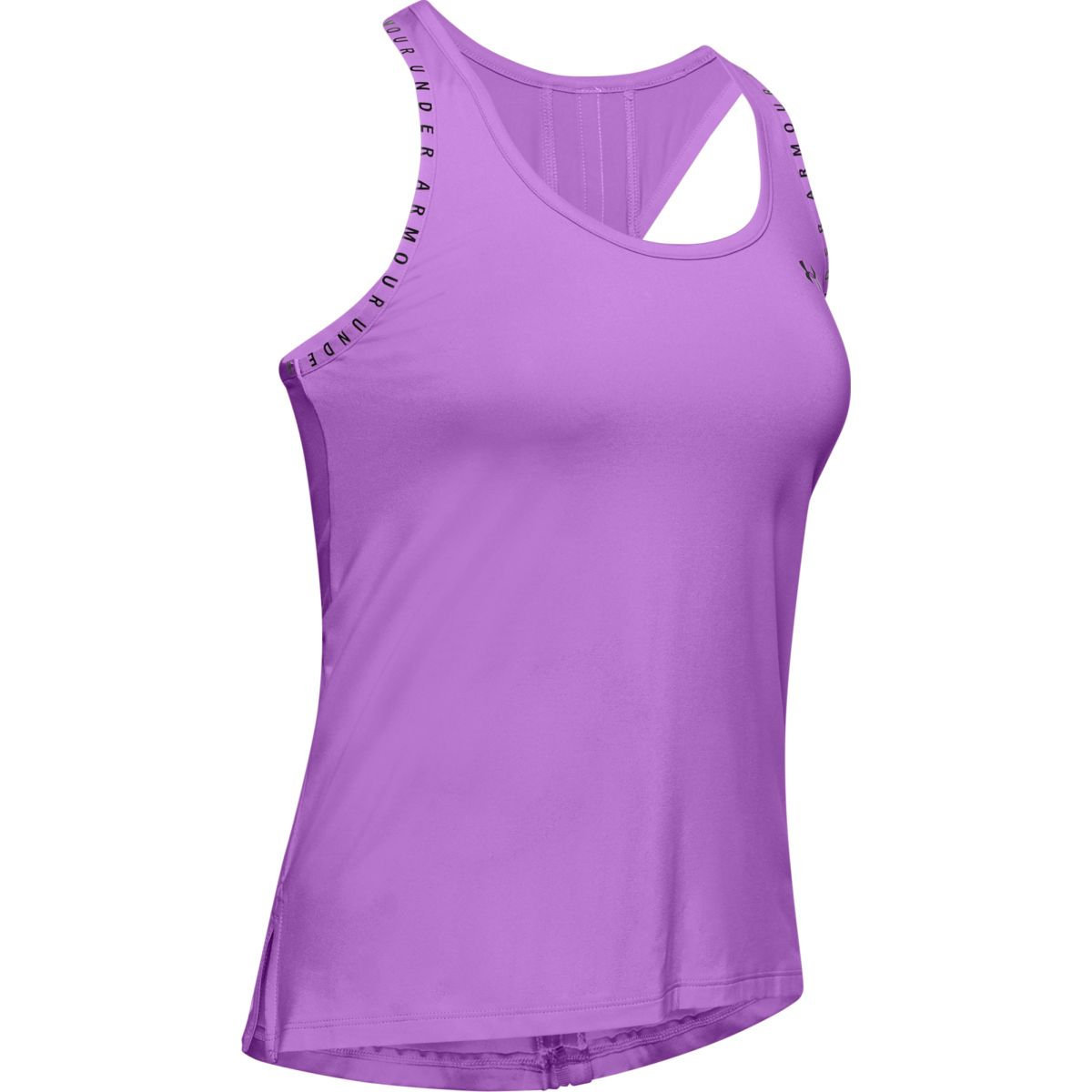 Tílko Under Armour UA Knockout Tank-PPL