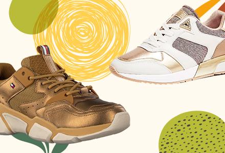 Trendy tenisky. Co obout na podzim?