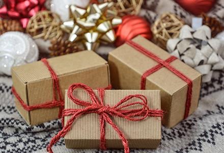 Pojďme nakupovat vánoční dárky! Letos včas