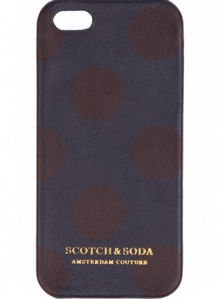 Scotch&Soda kryt na iPhone 5/5s Dots