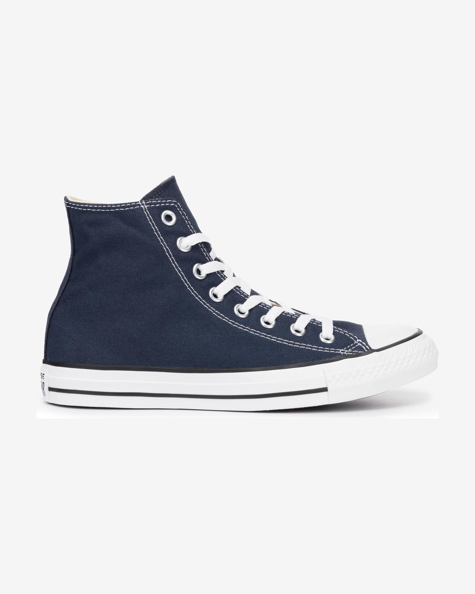 Converse modré pánské boty Chuck Taylor All Star Navy - 42
