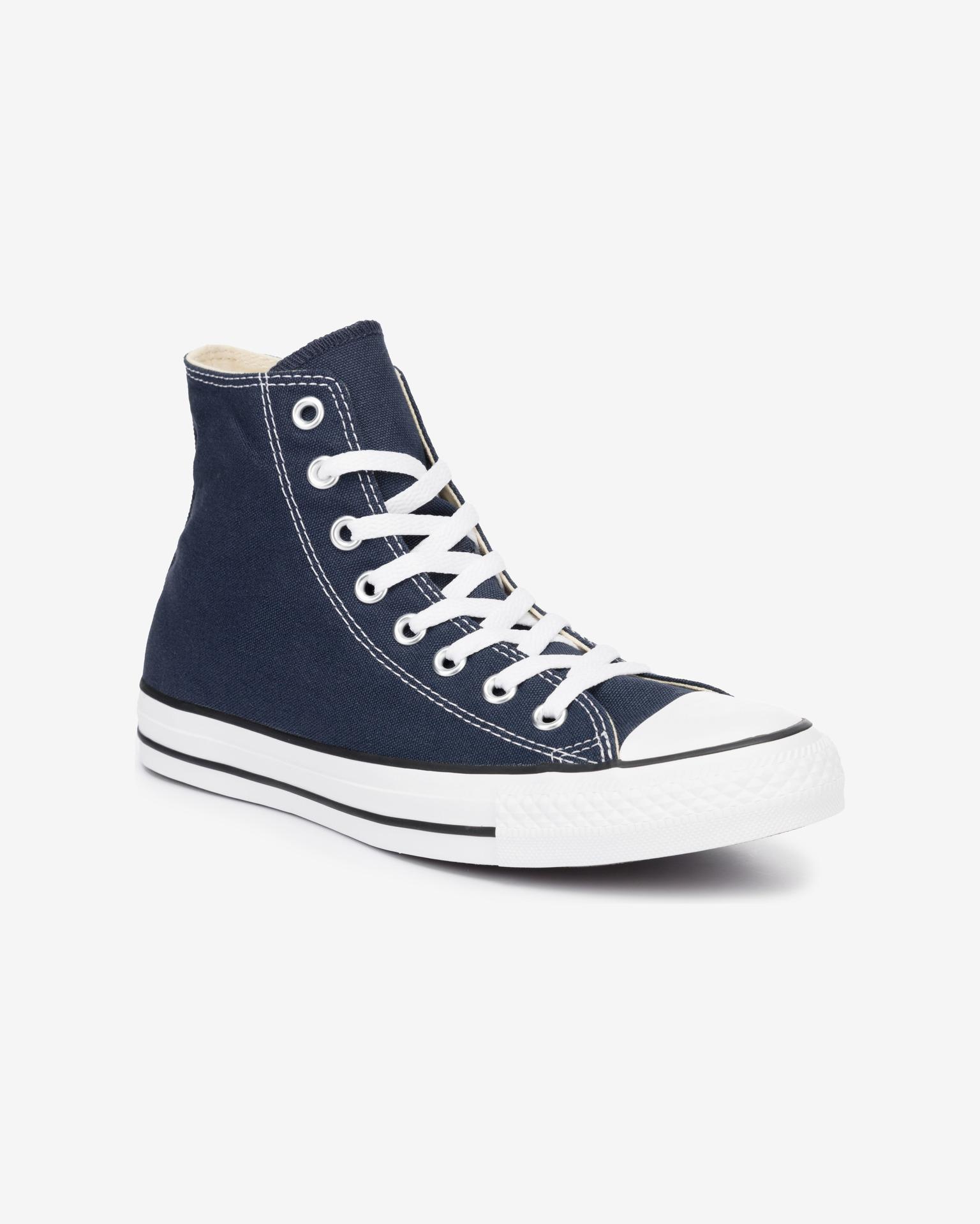 Converse modré pánské boty Chuck Taylor All Star Navy